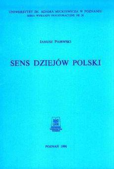 Sens dziejów Polski