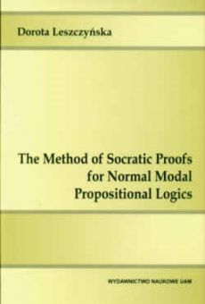 The Method of Socratic Proofs for Normal Modal Propositional Logics