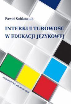 Interkulturowość w edukacji językowej