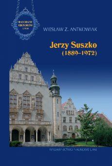 Jerzy Suszko (1889–1972)