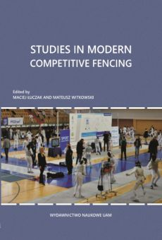 Studies in modern competitive fencing