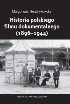 Historia polskiego filmu dokumentalnego (1896–1944)