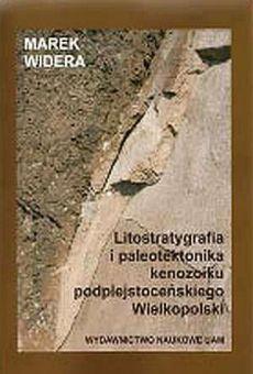 Litostratygrafia i paleotektonika kenozoiku podplejstoceńskiego Wielkopolski