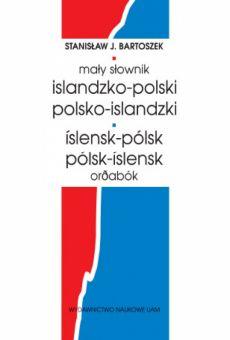 Mały słownik islandzko-polski, polsko-islandzki