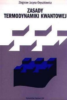 Zasady termodynamiki kwantowej