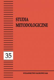 Studia Metodologiczne 35