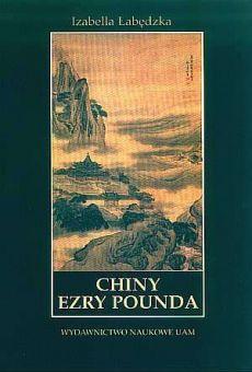Chiny Ezry Pounda