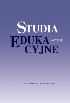 Studia Edukacyjne 49/2018