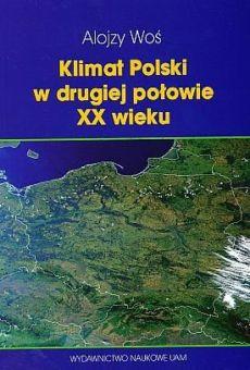 Klimat Polski w drugiej połowie XX wieku