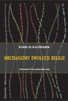 Mechanizmy ewolucji religii