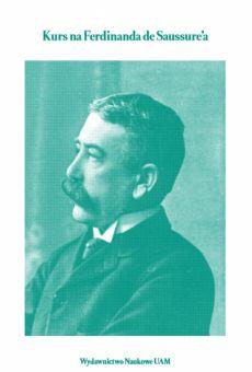 Kurs na Ferdinanda de Saussure'a