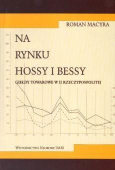 Na rynku hossy i bessy. Giełdy towarowe w II Rzeczypospolitej