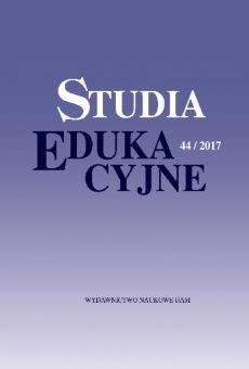 Studia Edukacyjne 44/2017