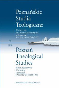 Poznańskie Studia Teologiczne 32/2018