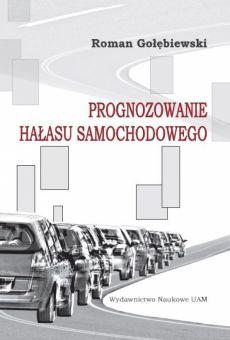 Prognozowanie hałasu samochodowego