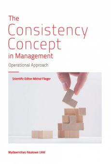 The Consistency Concept in Management. Operational Approach