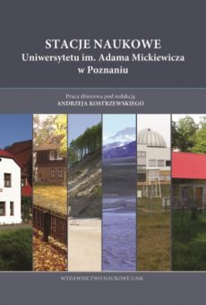Stacje Naukowe Uniwersytetu im. Adama Mickiewicza w Poznaniu