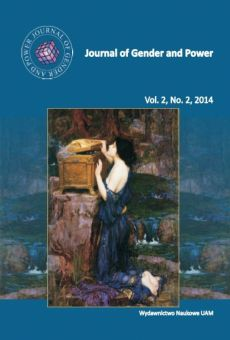 Journal of Gender and Power, Vol. 2, No. 2, 2014
