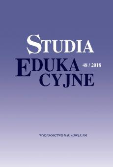 Studia Edukacyjne 48/2018