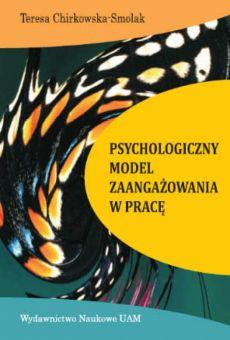 Psychologiczny model zaangażowania w pracę