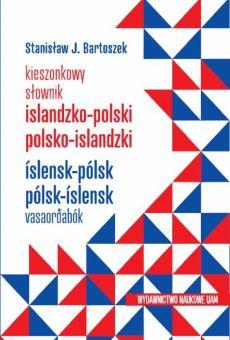 Kieszonkowy słownik islandzko-polski, polsko-islandzki