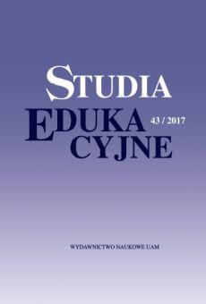 Studia Edukacyjne 43/2017