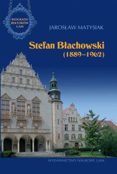 Stefan Błachowski (1889–1962)