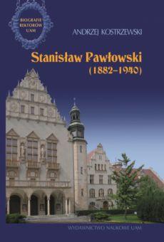 Stanisław Pawłowski (1882–1940)