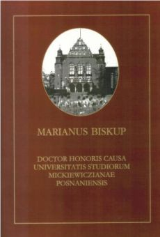 Marianus Biskup