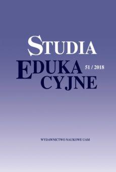 Studia Edukacyjne 51/2018