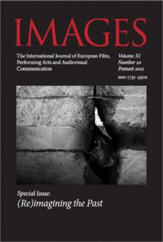 IMAGES. The International Journal of European Film, Performing Arts and Audiovisual Communication, Vol. XI, nr 20