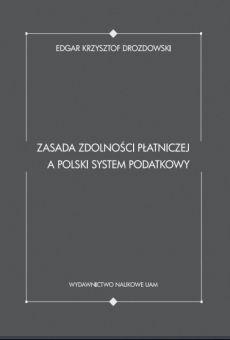Zasada zdolności płatniczej a polski system podatkowy