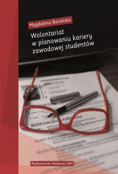 Wolontariat w planowaniu kariery zawodowej studentów