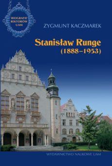 Stanisław Runge (1888–1953)