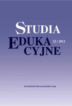 Studia Edukacyjne 22/2012