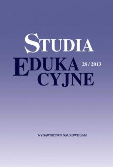 Studia Edukacyjne 28/2013