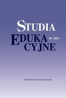 Studia Edukacyjne 46/2017
