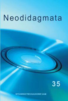 Neodidagmata 35