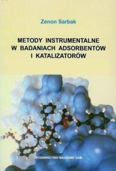 Metody instrumentalne w badaniach adsorbentów i katalizatorów