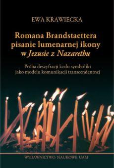 """Romana Brandstaettera pisanie lumenamej ikony w """"Jezusie z Nazarethu"""""""