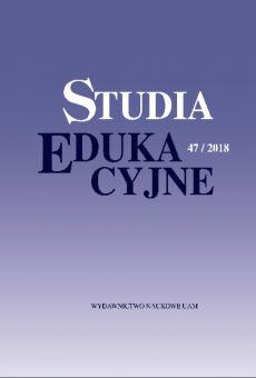 Studia Edukacyjne 47/2018