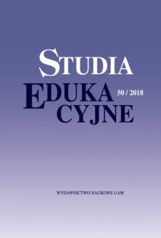 Studia Edukacyjne 50/2018