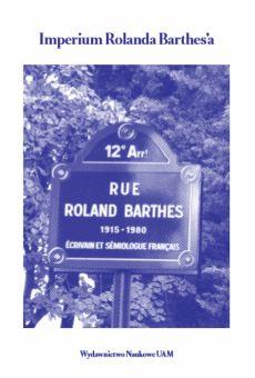 Imperium Rolanda Barthes'a