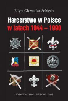 Harcerstwo w Polsce w latach 1944-1990