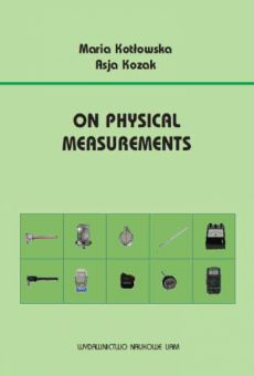 On physical measurements