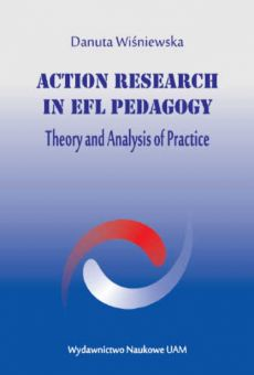 Action research in EFL pedagogy. Theory and analysis of practice