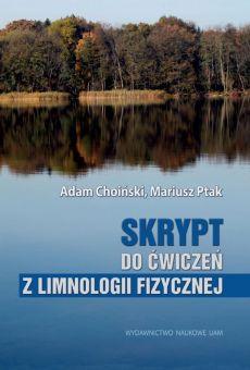 Skrypt do ćwiczeń z limnologii fizycznej (PDF)