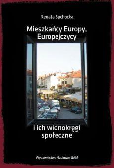 Mieszkańcy Europy, Europejczycy i ich widnokręgi społeczne