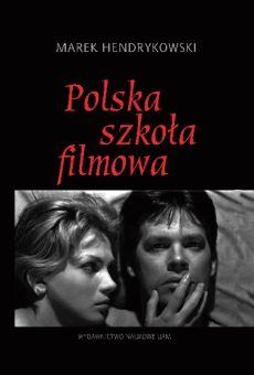 Polska szkoła filmowa