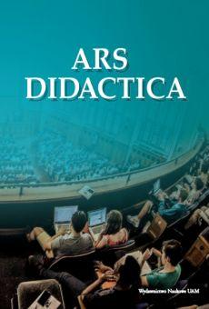 ARS DIDACTICA. Księga jubileuszowa Profesor Haliny Zgółkowej